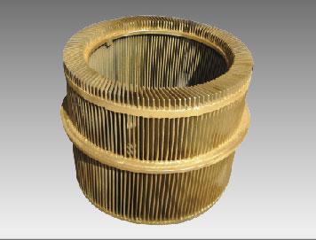 粉磨设备|超细粉磨设备|石头粉磨机|粉磨机|粉体设备配件—分析机叶轮