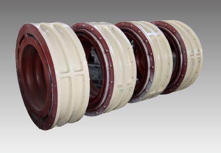 粉磨设备|超细粉磨设备|石头粉磨机|粉磨机|粉体设备配件——机体总成