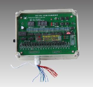 微粉磨粉机配件——脉冲电脑控制仪