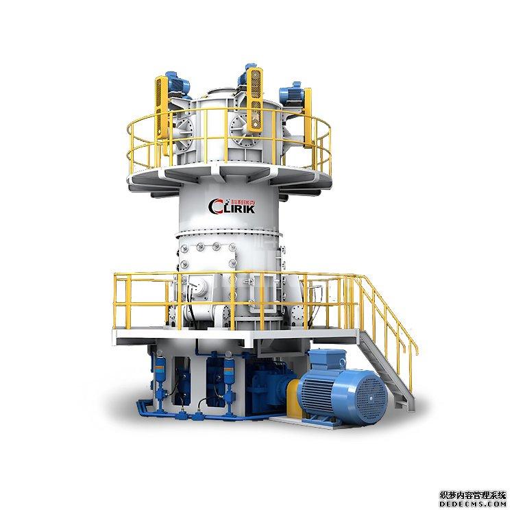 煤矸石立磨机